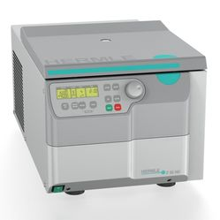 Hermle High-Speed Refrigerated Centrifuges Z 32 HK
