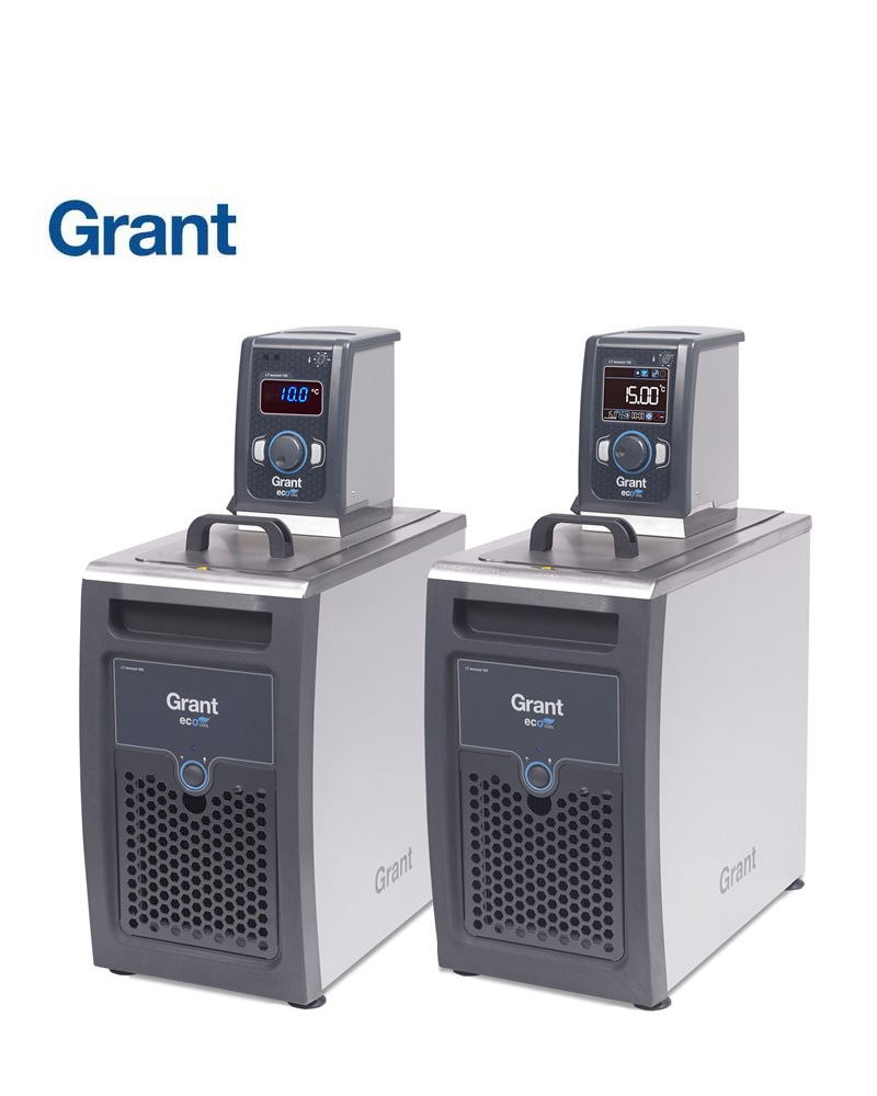 Grant Refrigerated Circulating Baths