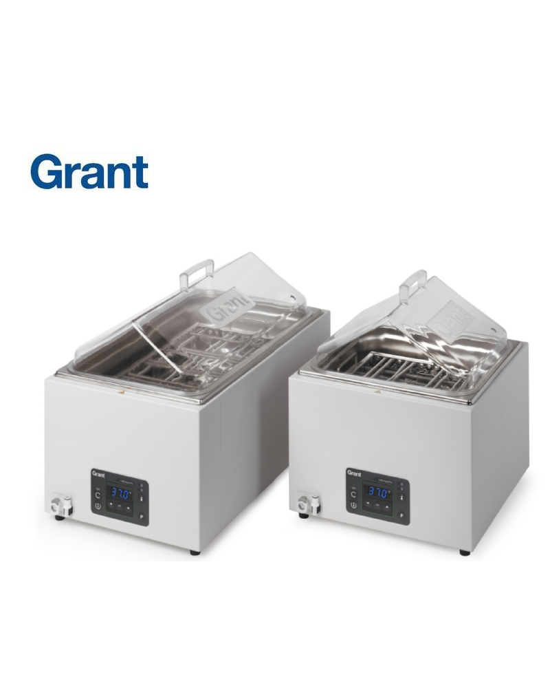 Grant Linear Shaking Water Bath LSB Aqua Pro
