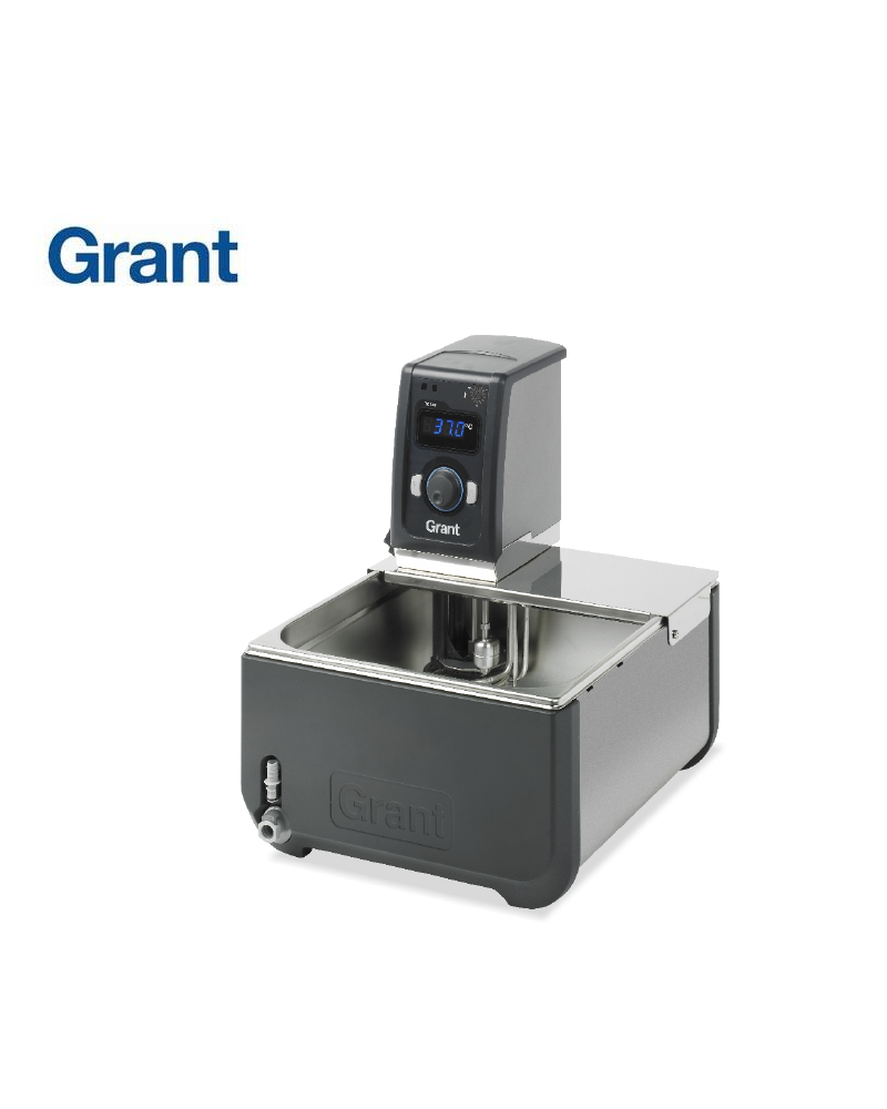 Grant Optima heated circulating baths & circulators