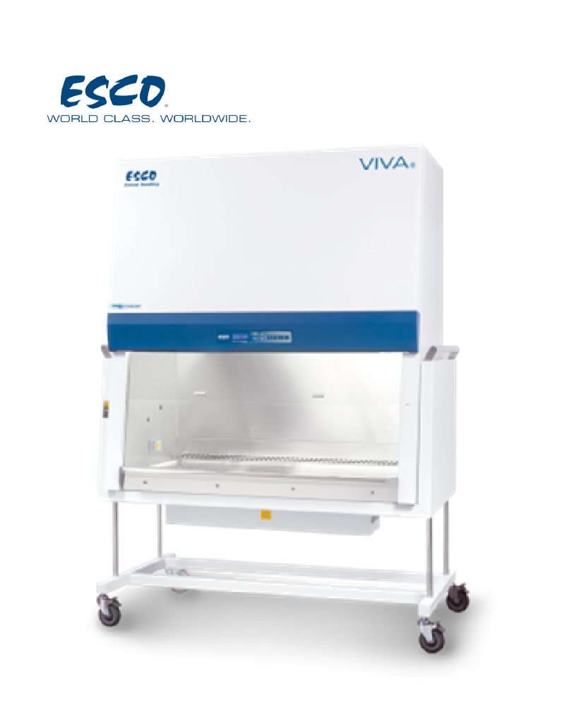 Esco VIVA Universal Animal Containment Workstations
