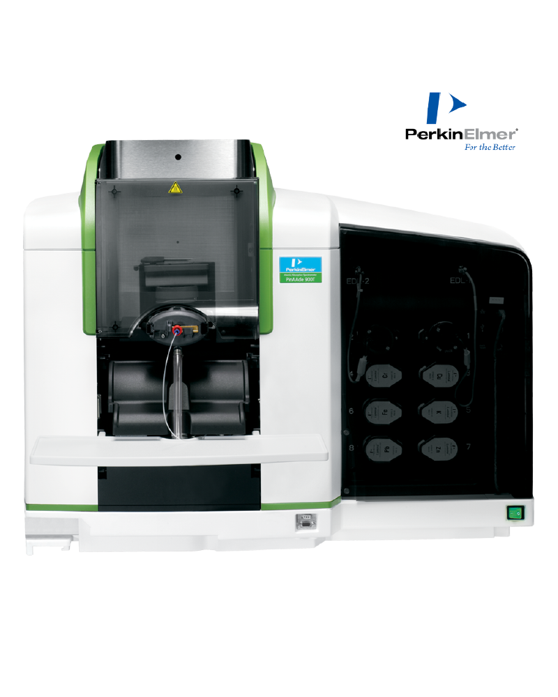 PinAAcle 900 Atomic Absorption Spectrometer