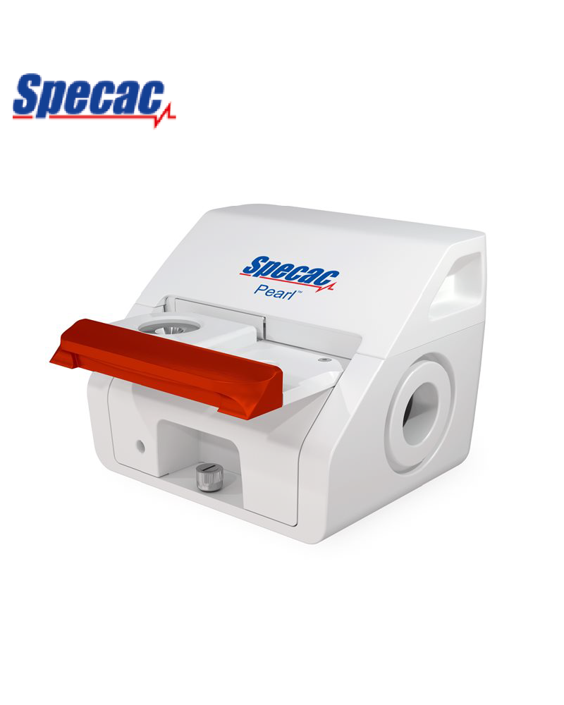 Specac Pearl Liquid Analyzer ( Liquid Transmission Cell )