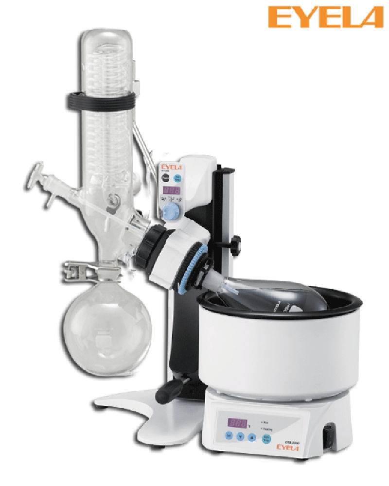 N-1300D-WB Vertical Rotary Evaporator