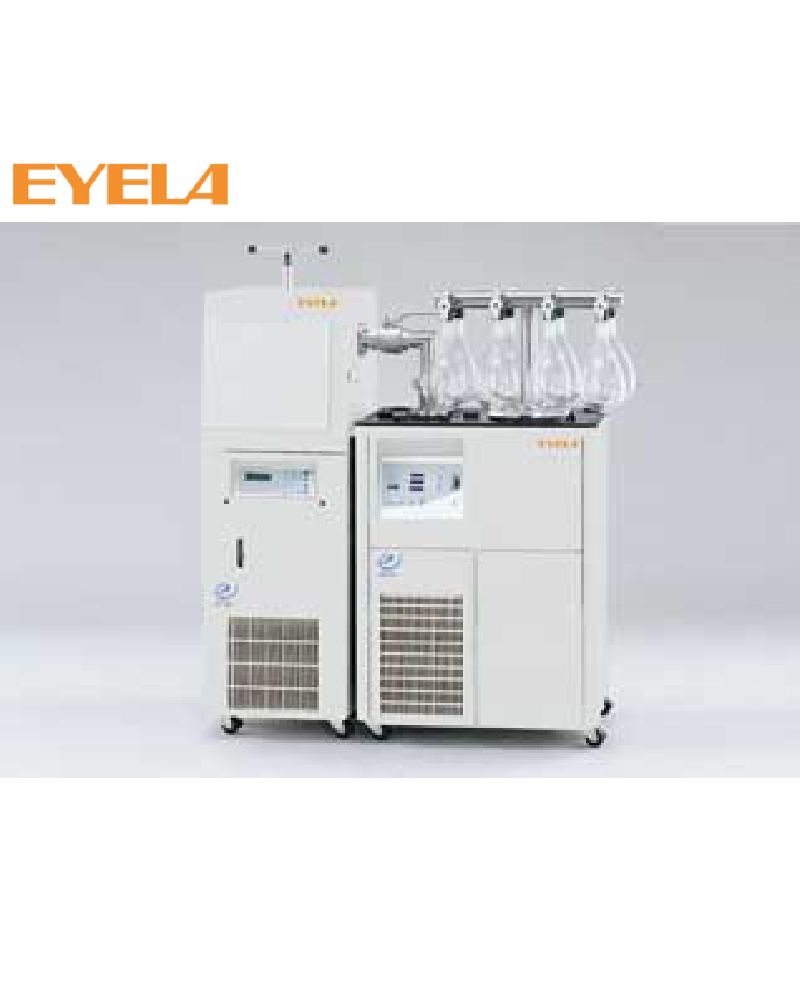 Eyela FDU-1110 Freeze Dryer